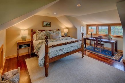 Chilmark Martha's Vineyard vacation rental - Stately architecture can be enjoyed from every room