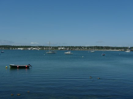 Oak Bluffs Martha's Vineyard vacation rental - Lagoon Pond for kayaking, paddleboarding & boating