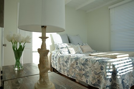 Oak Bluffs Martha's Vineyard vacation rental - 1st Fl Queen bedroom