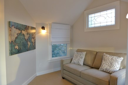 Oak Bluffs Martha's Vineyard vacation rental - 2nd Fl Queen suite with Sofabed 2nd view