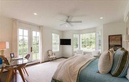 Katama - Edgartown, Katama Martha's Vineyard vacation rental - Master Bedroom