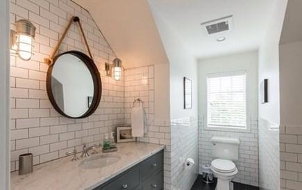 Katama - Edgartown, Katama Martha's Vineyard vacation rental - Bathroom for Bedroom 2