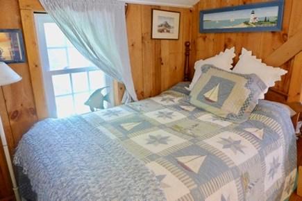 Oak Bluffs Martha's Vineyard vacation rental - Full bed on the second floor