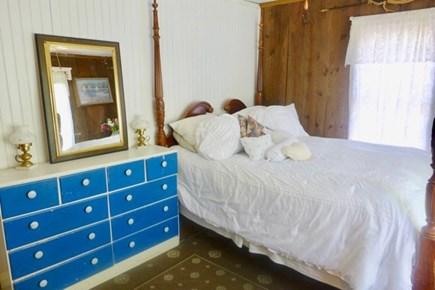 Oak Bluffs Martha's Vineyard vacation rental - Queen on the first floor
