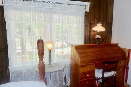 Oak Bluffs Martha's Vineyard vacation rental - Another view of the first floor queen bedroom