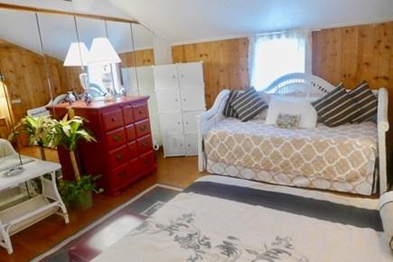 Oak Bluffs Martha's Vineyard vacation rental - Sofa bed in the upstairs master