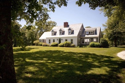West Tisbury Martha's Vineyard vacation rental - Lovely pastoral setting for vacation or wedding.