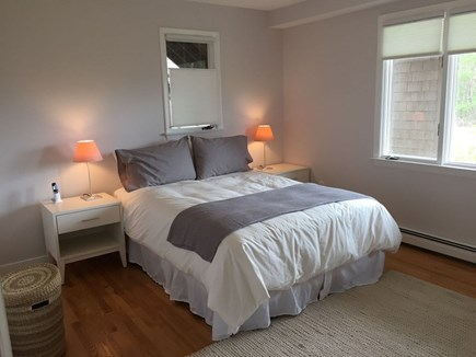 Katama - Edgartown, Katama  Martha's Vineyard vacation rental - Bedroom 2 - king bed & twin bed