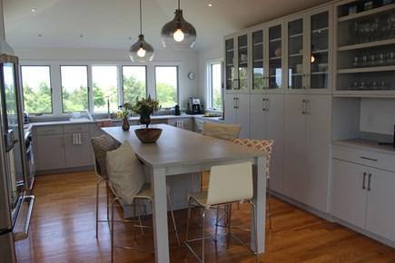 Katama - Edgartown, Katama  Martha's Vineyard vacation rental - Brand-new kitchen in 2020!