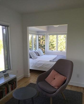 Katama - Edgartown, Katama  Martha's Vineyard vacation rental - Master suite with king bed