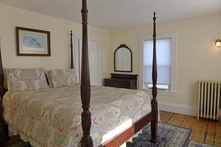 Oak Bluffs Martha's Vineyard vacation rental - 2nd Fl Queen bedroom