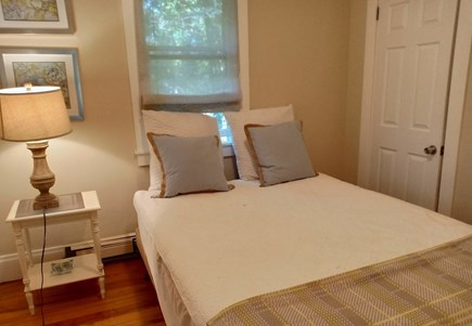 Oak Bluffs, Near MV Hospital Martha's Vineyard vacation rental - Bedroom two double bed