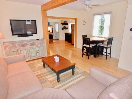 Oak Bluffs Martha's Vineyard vacation rental - Plenty of room for all