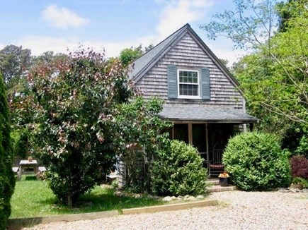 Edgartown Martha's Vineyard vacation rental - Welcome to the cottage