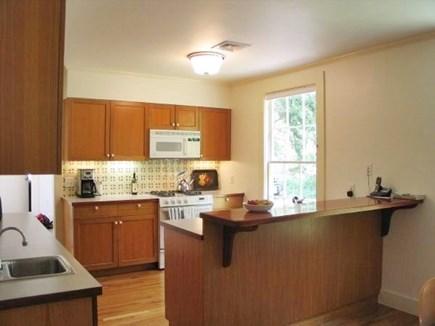 West Tisbury Martha's Vineyard vacation rental - Fully Equipped Kitchen