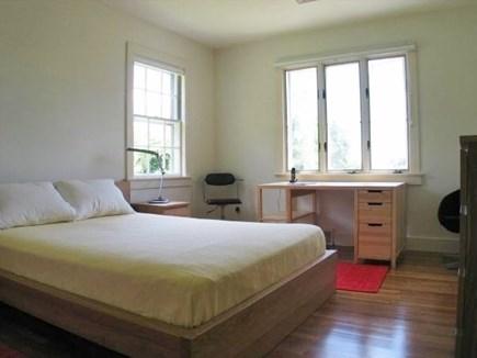 West Tisbury Martha's Vineyard vacation rental - Queen Bedroom