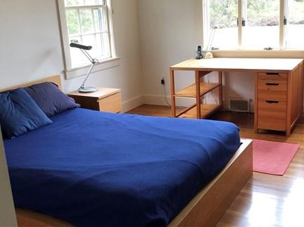 West Tisbury Martha's Vineyard vacation rental - Second Queen Bedroom