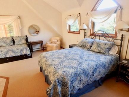 West Tisbury Martha's Vineyard vacation rental - Bedroom