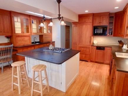 West Tisbury Martha's Vineyard vacation rental - Beautiful kitchen