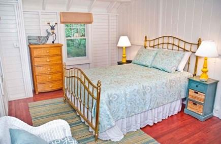 Oak Bluffs, East Chop Martha's Vineyard vacation rental - 2nd FL Queen bedroom