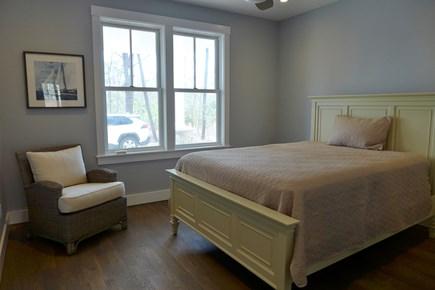 Oak Bluffs, Preserves Martha's Vineyard vacation rental - 1st Fl Queen en-suite