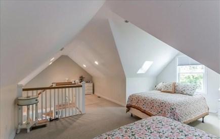 Edgartown, Katama Martha's Vineyard vacation rental - Large loft for over-flow.