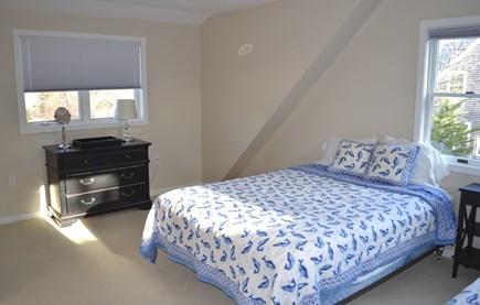 Edgartown, Katama Martha's Vineyard vacation rental - Third bedroom with 2 queen-size beds.