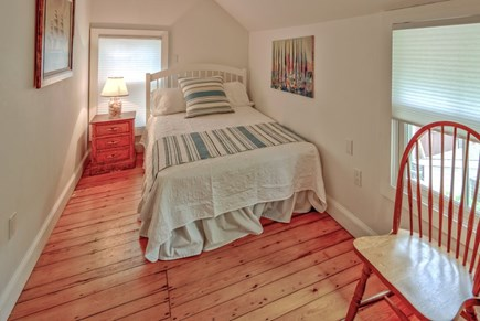 Oak Bluffs Martha's Vineyard vacation rental - Double bed with TV