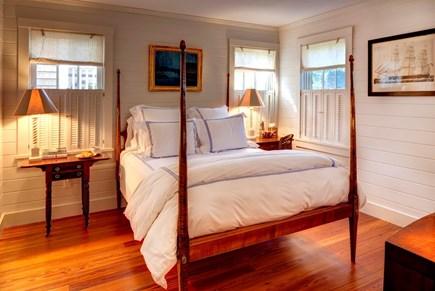 Edgartown, The Dexter House Martha's Vineyard vacation rental - Bedroom 2 with En Suite