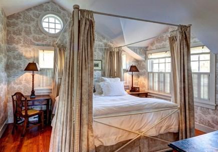 Edgartown, The Dexter House Martha's Vineyard vacation rental - Master Bedroom with en Suite