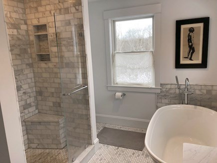 Edgartown, ENC2065 Martha's Vineyard vacation rental - Master En Suite