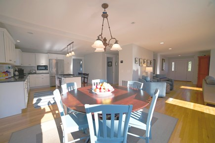 Edgartown, ENC2065 Martha's Vineyard vacation rental - Open Concept