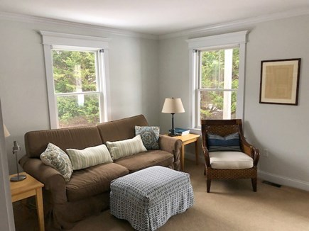 Edgartown, ENC2065 Martha's Vineyard vacation rental - Private Den for Watching the Game