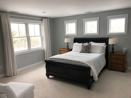 Edgartown, ENC2065 Martha's Vineyard vacation rental - Mater Bedroom with En Suite
