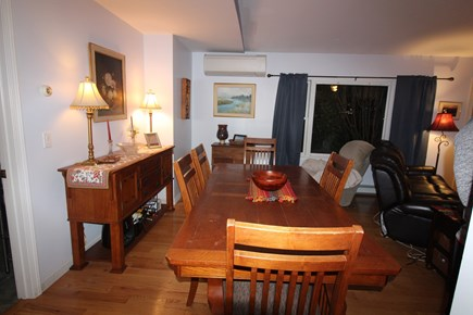 Edgartown Martha's Vineyard vacation rental - Dining area