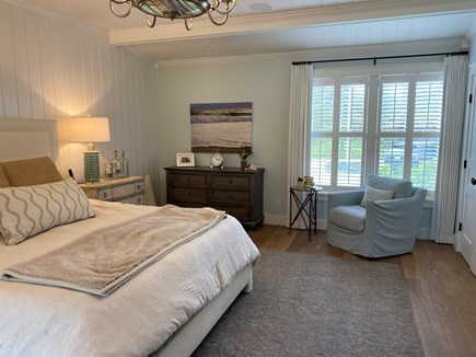 Edgartown, ENK2007 Martha's Vineyard vacation rental - Master Suite with King and en suite