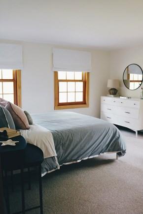 Oak Bluffs, Meadow View Farms Martha's Vineyard vacation rental - BR1, first floor, en-suite queen bedroom