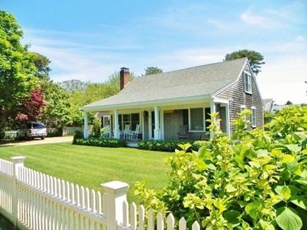 Katama - Edgartown Martha's Vineyard vacation rental - Large in yard!