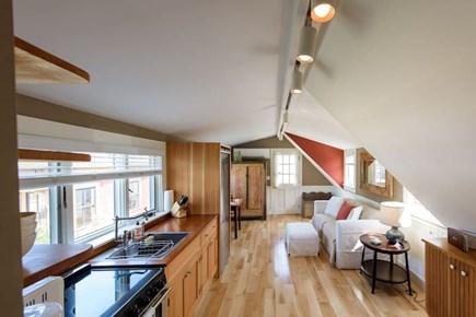 Oak Bluffs Martha's Vineyard vacation rental - Newly renovated custom kitchen and floors