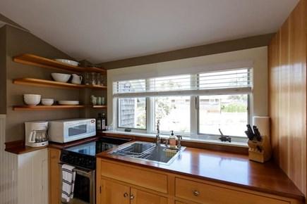 Oak Bluffs Martha's Vineyard vacation rental - Newly renovated custom kitchen