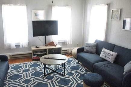 Oak Bluffs Martha's Vineyard vacation rental - Living Room