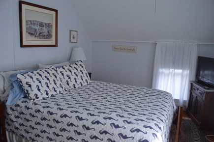 Downtown Oak Bluffs Martha's Vineyard vacation rental - Bedroom 3