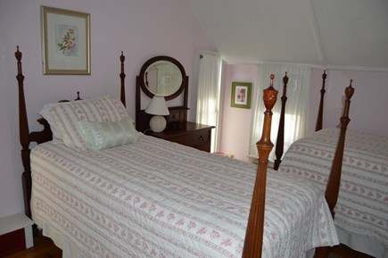 Downtown Oak Bluffs Martha's Vineyard vacation rental - Bedroom 4