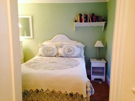 Oak Bluffs Martha's Vineyard vacation rental - Bedrooms 2 has a Queen mattress.