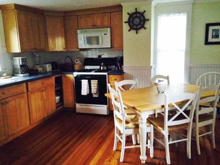 Oak Bluffs Martha's Vineyard vacation rental - Full kitchen.