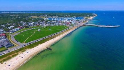 Oak Bluffs, Narragansett Cottage Martha's Vineyard vacation rental - Short walk to ferry terminal, Ocean Pk, Inkwell Beach & downtown