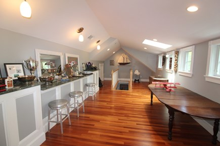 Vineyard Haven Martha's Vineyard vacation rental - 3rd floor loft