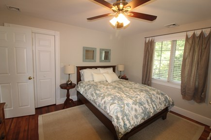 Vineyard Haven Martha's Vineyard vacation rental - Bedroom 2
