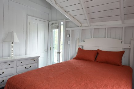 Oak Bluffs Martha's Vineyard vacation rental - Coral Room - 1 King Bed