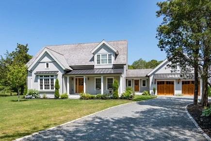 Edgartown, Nora's Meadow Martha's Vineyard vacation rental - Elegant 5 Bedroom/6 1/2 bath home with a pool.